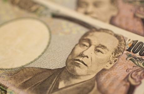 1万円札の福沢諭吉の顔