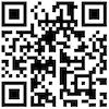 モバトク通帳登録ページのQRコード