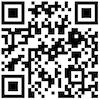 モッピー登録ページのQRコード