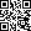 お財布.comの登録ページQRコード